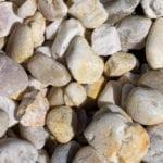 2x1 River Stone closeup