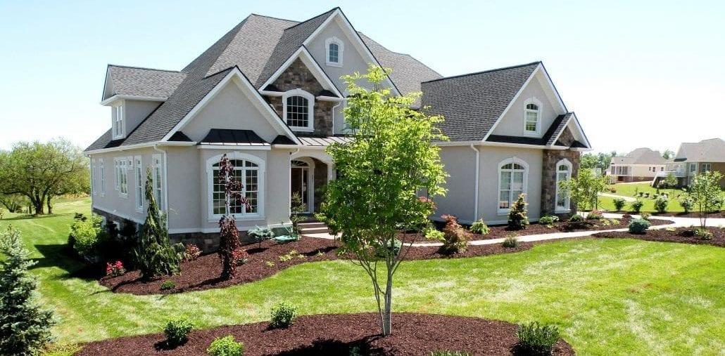 House Landscaped e1614886675883